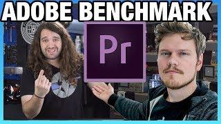 Re: HardwareCanucks - $350 vs. $2000 CPU Adobe Premiere Benchmark