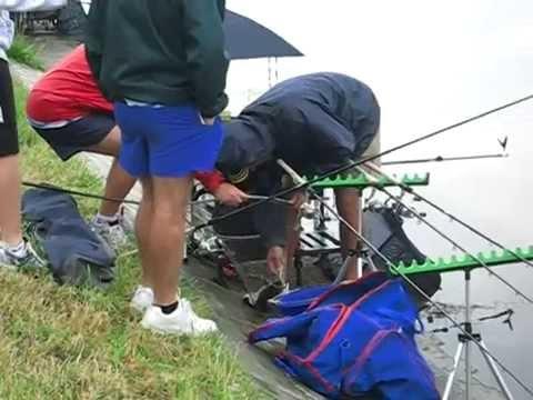 рыбалка убийца толстолоба