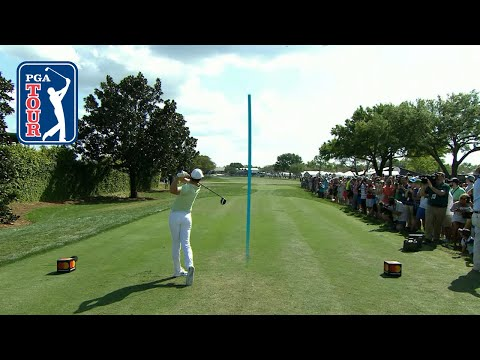 Rory McIlroy's incredible 354 rory mcilroy