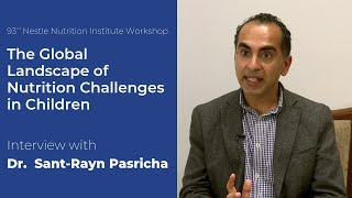 Interview with Sant-Rayn Pasricha: How do you safely implement micronutrient interventions?
