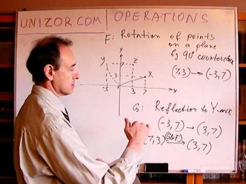 Unizor - Math Concepts - Operations