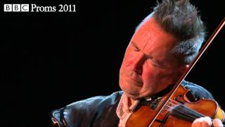 BBC Proms 2011: Nigel Kennedy plays Bach