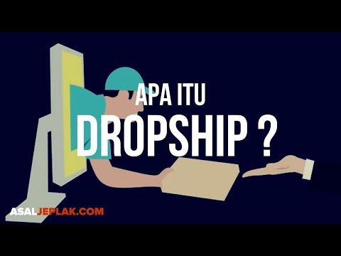 Apa itu Dropship ? | Seri Sejarah dan Asal-Usul