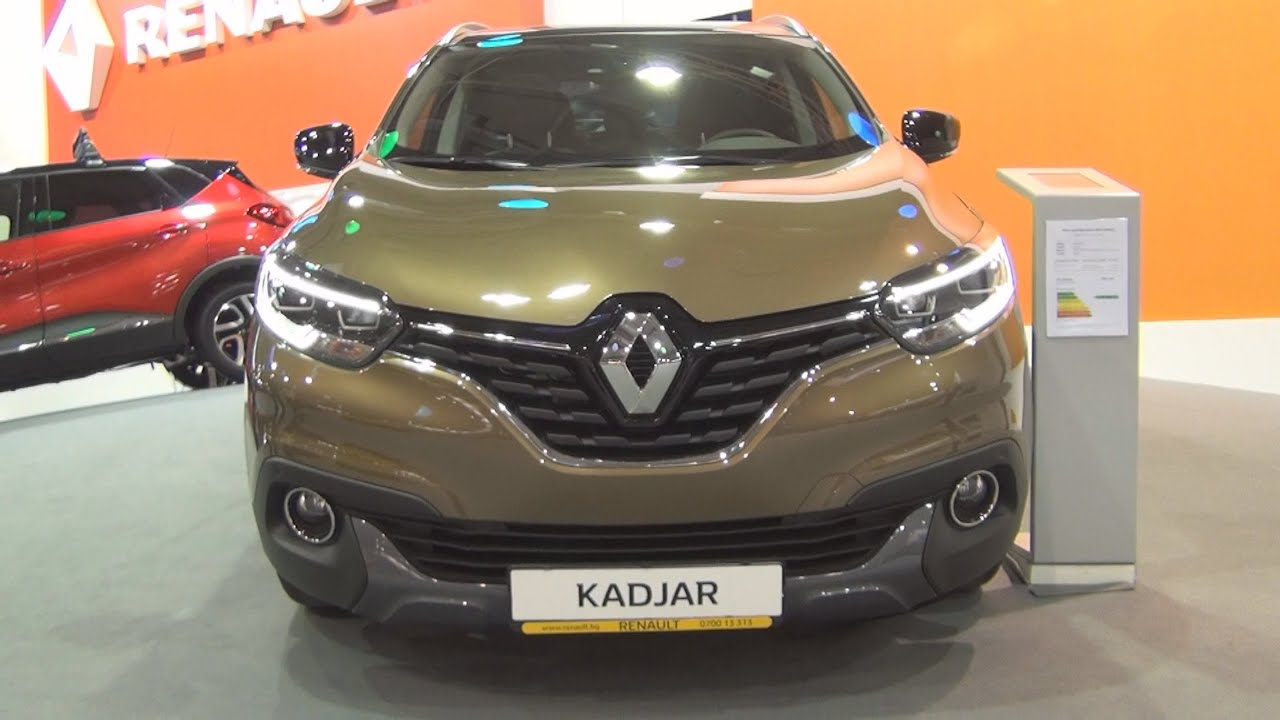 renault kadjar bose energy dci 130 hp bvm6 4x4 2016. Black Bedroom Furniture Sets. Home Design Ideas