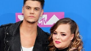 Strange Things Everyone Ignores About Catelynn Lowell's Marriage
