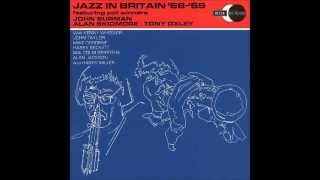 JAZZ iN BRiTAiN