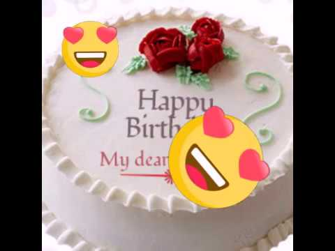 CUTE HAPPY BIRTHDAY WISH ECARD FOR SISTER WHATSAPP GREETINGS SMS MESSAGES 2018 BEST Emojis