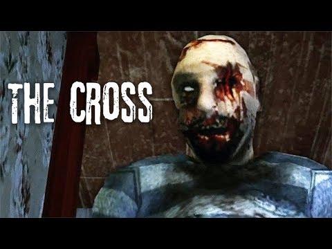 НУ ТЕПЕРЬ ТОЧНО РЕЗИДЕНТ ► The Cross Horror Game #3