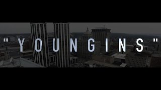 Julian Tha Wise Ft. $avage - Youngins | Filmed By @GlassImagery
