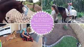 VLOG |Ausflug zu 7 | Mobbing in der Schulzeit | Beschäftigungsideen für Hunde |Kathis Daily Life