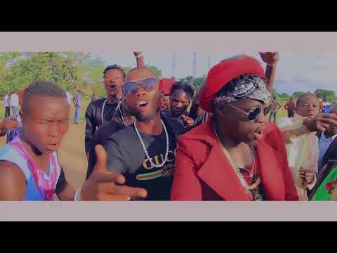 Gbaraspoken Aparaka Yo. Arua, West Nile/Northern Uganda Hip Hop. UG.