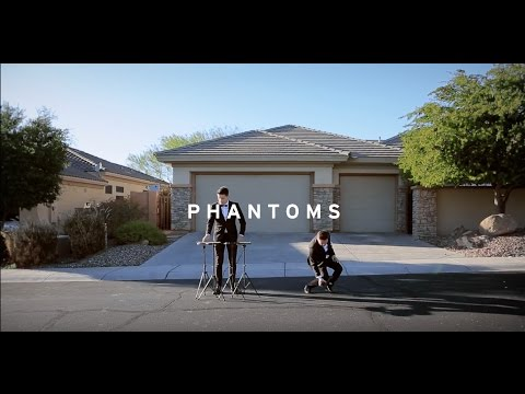 Phantoms - Pulling Me In (Official Video)