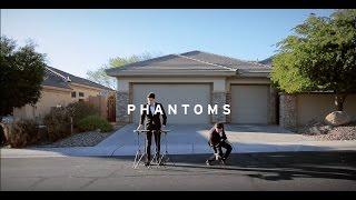Смотреть клип Phantoms - Pulling Me In