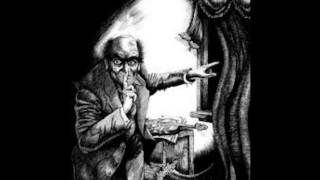 H.P. Lovecraft - Muzyka Ericha Zanna [Polski Lektor]