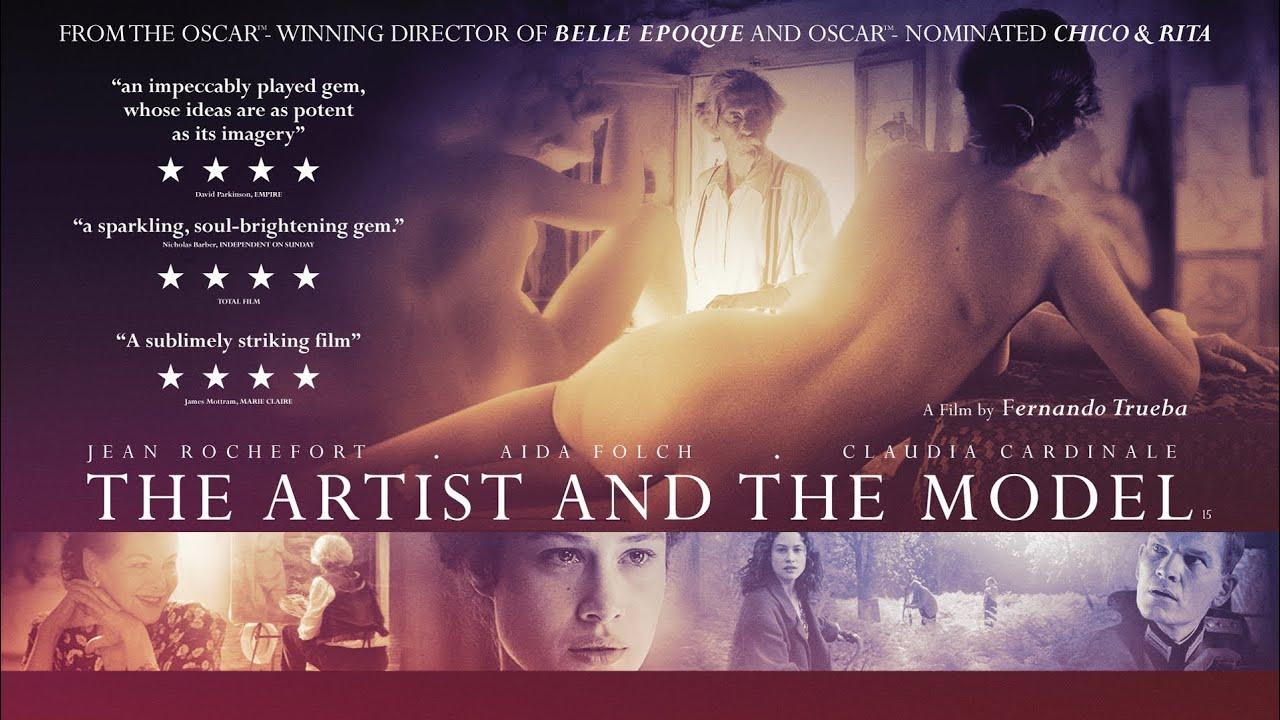 Artistul şi modelul