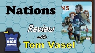 Nations Review - with Tom Vasel
