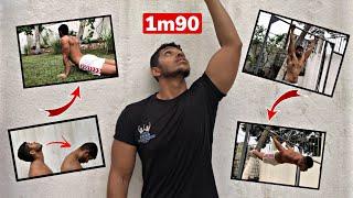 10 EXERCICES POUR DEVENIR PLUS GRAND EN 1 SEMAINE ❗️LA VÉRITÉ screenshot 2