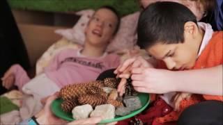 видео Музей-заповедник «Павловск» (2014)