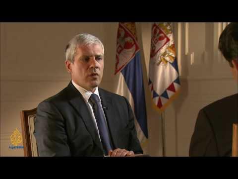 Talk to Jazeera - Boris Tadic
