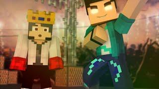 BAILE FUNK COM O REZENDE! ‹ Minecraft Machinima ›