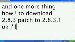how to download americas army 2.8.3.1 or 2.8.3