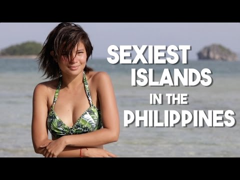 Sexiest Islands in the Philippines (Caramoan Islands)