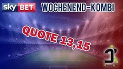 Wettempfehlungen für's Wochenende 26.10.2018 | King of Bets Sportwetten