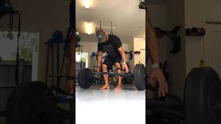 Strength and Power combo with Open Back Trap Bar and Multi handle Dumbbell