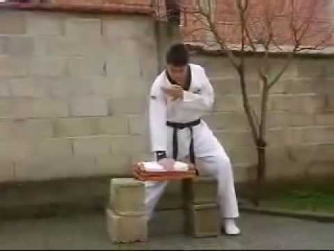 Taekwondo Suhareka.mp4