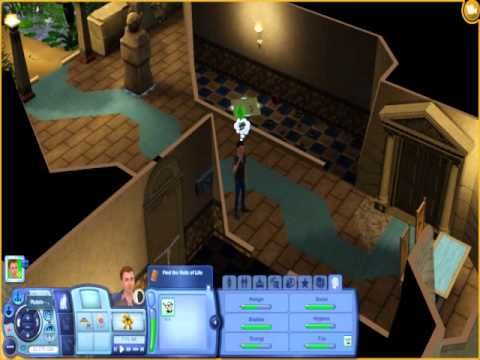the sims 3 world adventures exploring the pyramid of the sky part 1 youtube