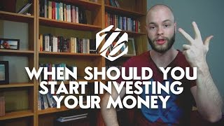 Investing Money — When You Should And Shouldn't Invest Your Money   #254