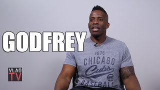 Godfrey on Nipsey's Murder: Sometimes You Have to Help the Hood from Afar (Part 1)