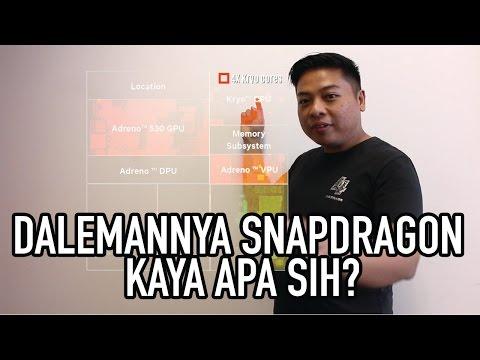Isinya Snapdragon 820 kayak apa sih? #2MinitPinter Ep 4