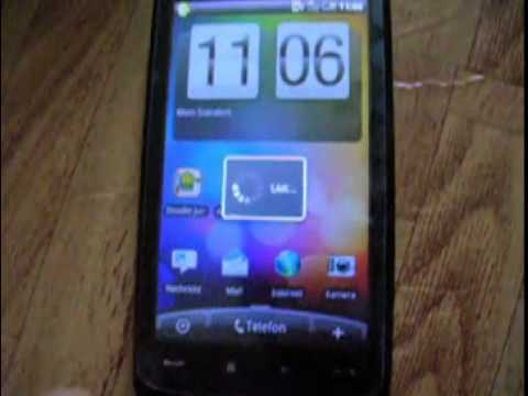 HD TÉLÉCHARGER APPLICATION HTC GRATUIT TOUCH T8282