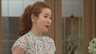 [Make a woman cry] 여자를 울려 20회 - Lee Tae-ran, be thrown out 이태란, 집에서 쫓겨나! 20150621