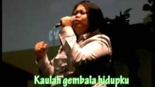 Dekat di hatiku by Devi Makatengkeng with indo subs