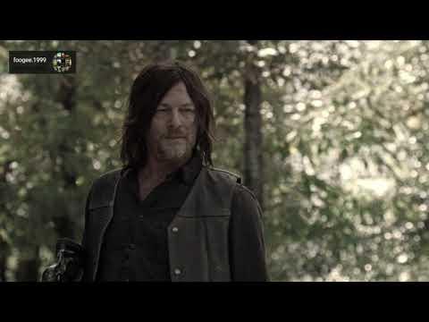 😔 The Walking Dead S09E14 - Michonne Histories Part 1 -  Looking For Rick Grimes