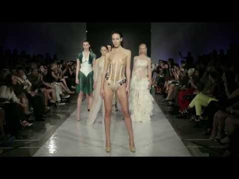 Evan Clayton, Sept 18, Vancouver Fashion Week Spring / Summer 2014