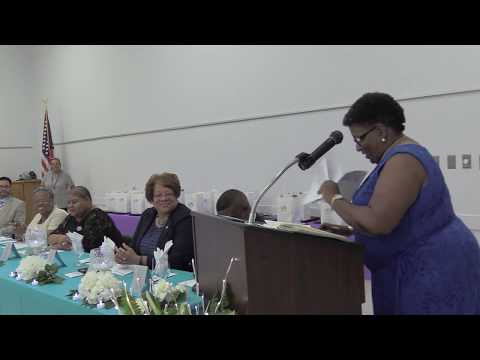 Part 1 Edgecombe County Celebrates Super Seniors 90 - 106 Years Old