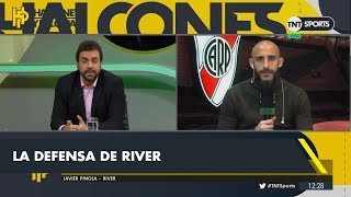 Javier Pinola: