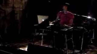 recorded live at Hot Shot, Tokyo July 7th, 2007 featuring (in order...