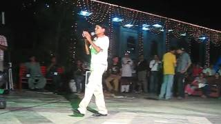 Song Children Library Complex Musical Show 14 Aug 2009 Lahore Pakistan