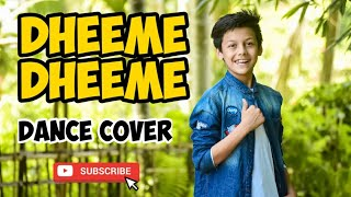 Download lagu || BISHAL SHARMA'S DHEEME DHEEME || CHOREOGRAPHY BY BISHAL SHARMA ||