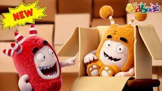 Oddbods   NEW   BEST EPISODES OF 2019   Funny Cartoons For Kids
