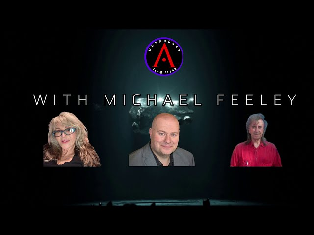 Alchemy of Gods and Other Mysteries-What's our origin? Know the truth with Micheal Feeley