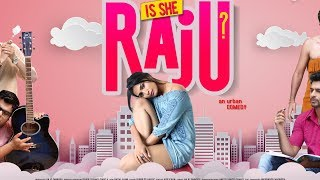 IS SHE RAJU ? | New Bollywood Comedy Film 2019 | Official Teaser |