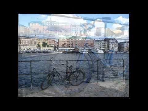 A Trip to Scandinavia