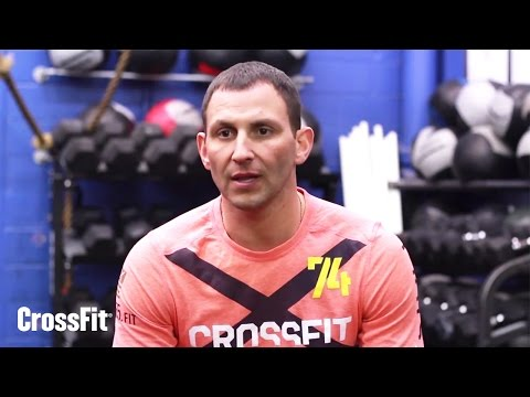 CrossFit: A Surgeon's Perspective