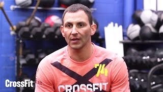 CrossFit: A Surgeon's Perspective(Orthopedic surgeon Dr. Jordan Kerker discusses his experiences with CrossFit as both an athlete and a sports-medicine doctor. CrossFit® - Forging Elite ..., 2015-04-08T00:00:00.000Z)