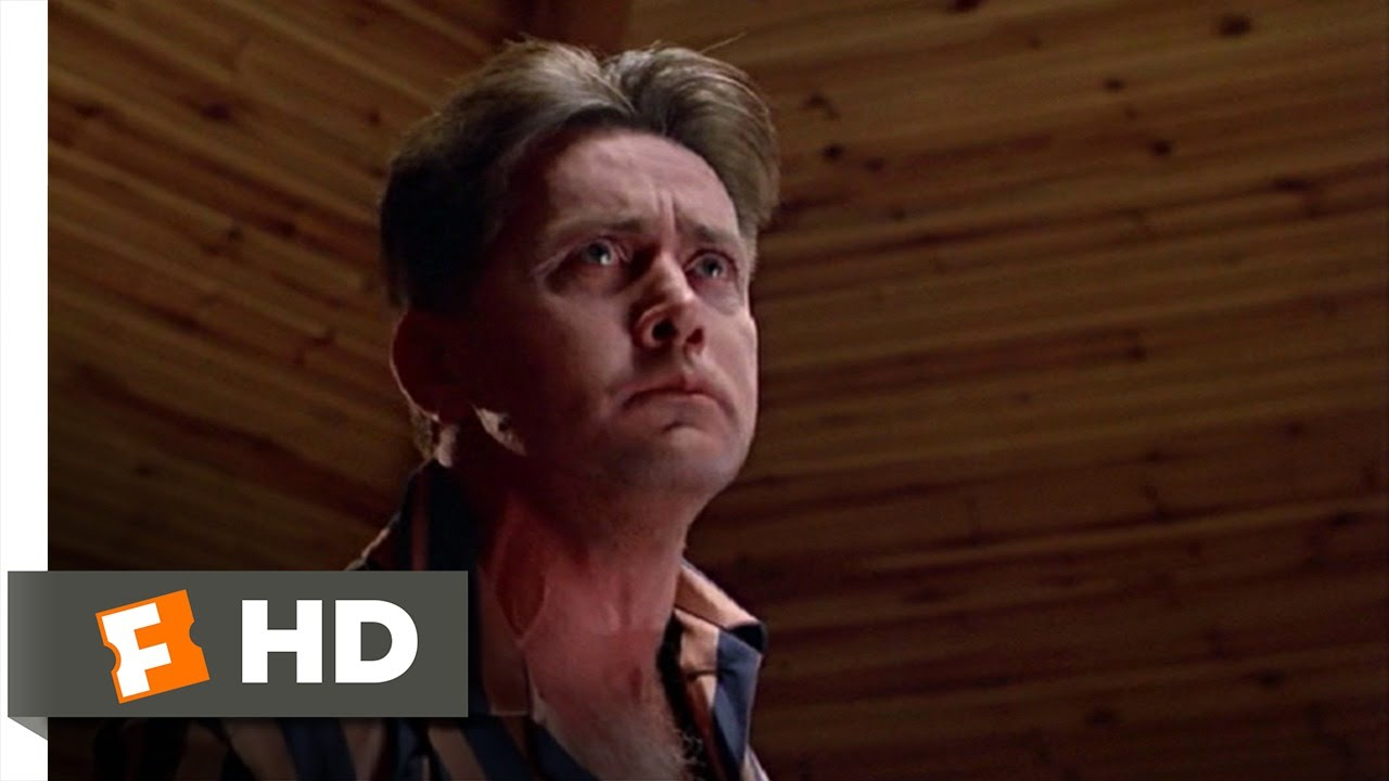 The Missiles Are Flying The Dead Zone 9 10 Movie Clip 1983 Hd
